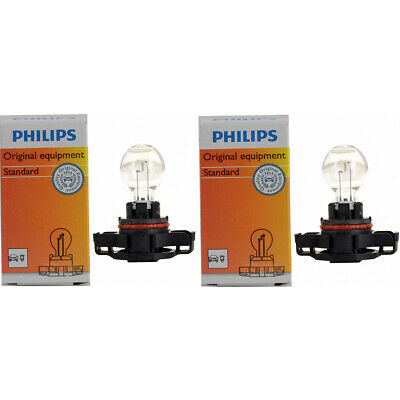 Philips Daytime Running Light Bulb for Cadillac Escalade Escalade EXT wa