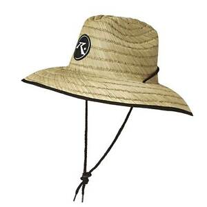 RUSTY STRAW BEACH WIDE BRIM HAT - BRAND NEW Bexley North Rockdale Area Preview