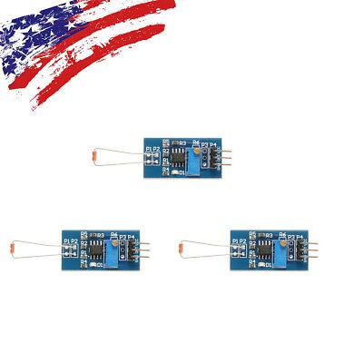 3pcs Digital Thermal Sensor Module Temperature Sensor Module For Arduino Us