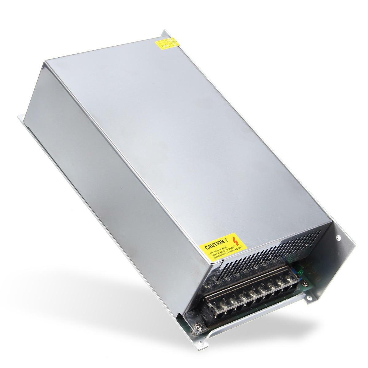 DC 70V/80V/90V 800W 1000W 1200W 1500W Switching Power Supply