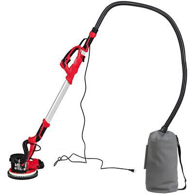 Topbuy 750w Drywall Sander Electric Drywall Vacuum Sander With Dust Bag