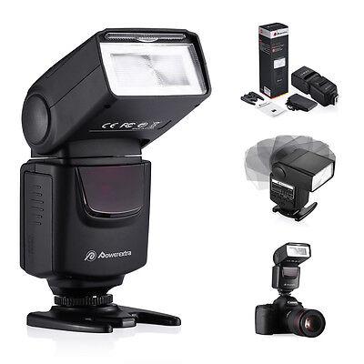 Camera Flash Speedlite For Nikon D7100 D5100 D3200 D5300 D7000 D3100 D5200 D3300