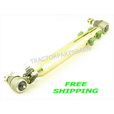 John Deere New Tie Rod Assembly Ar44334 2510 2520 3010 3020 4010 4020 4320 4230