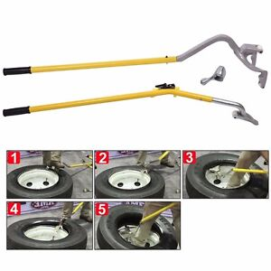Tire changer Tire Mount Demount Tool tubeless truck EXTRA BEAD KEEPER New!!!!