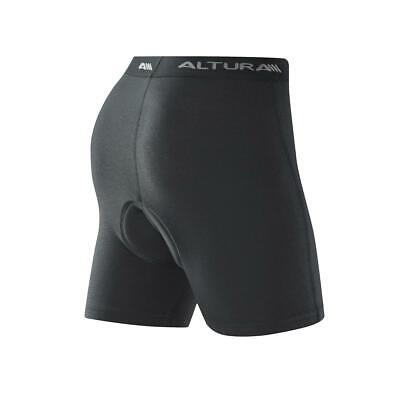 2020 Altura Womens Ladies Tempo Undershorts Cycling Clothing Bicycle Bike