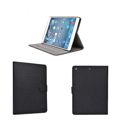KroO Folio Cover Case for Apple iPad Air (1), iPad 9.7