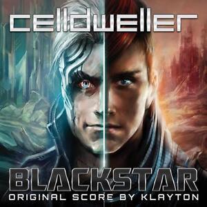 CELLDWELLER Blackstar (Original Score) CD 2015
