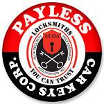 paylesscarkeys