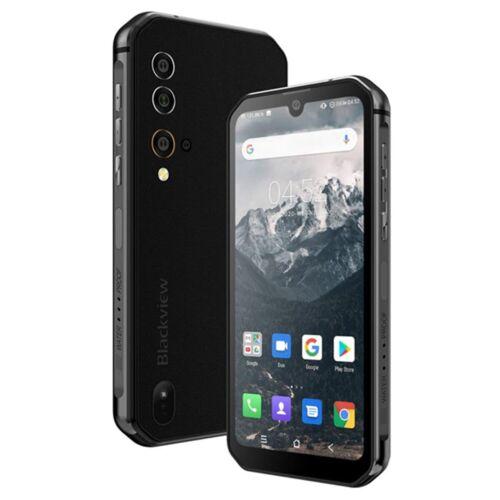 Blackview BV9900 Rugged Cell Phones Unlocked Smartphone Heli