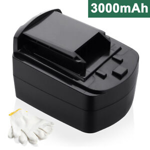 For SKIL SB18C 18-Volt 18V 3000mAh Ni-Mh Replacement Battery Pack Free Shipping