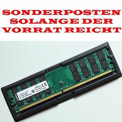 6400 Desktop Speicher (4GB DDR2 RAM PC2-6400 800 MHz RAM AMD Arbeitsspeicher Desktop PC )