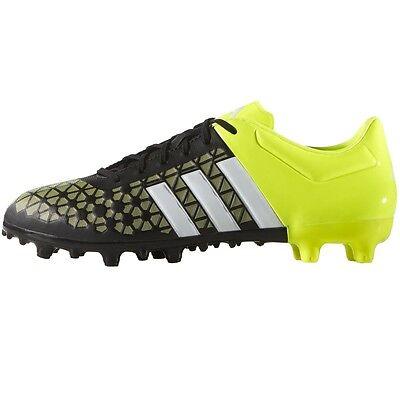 Adidas ACE15.3 FG/AG Kinder Fußballschuhe Rasen/Asche/Kunstrasen Fussballschuh N