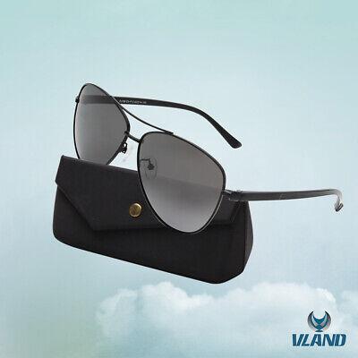 UVA & UVB Grey Fashion Men Women Outdoor Sunglasses Eyewear W/ Box Hot (Sunglasses For Women Sale)