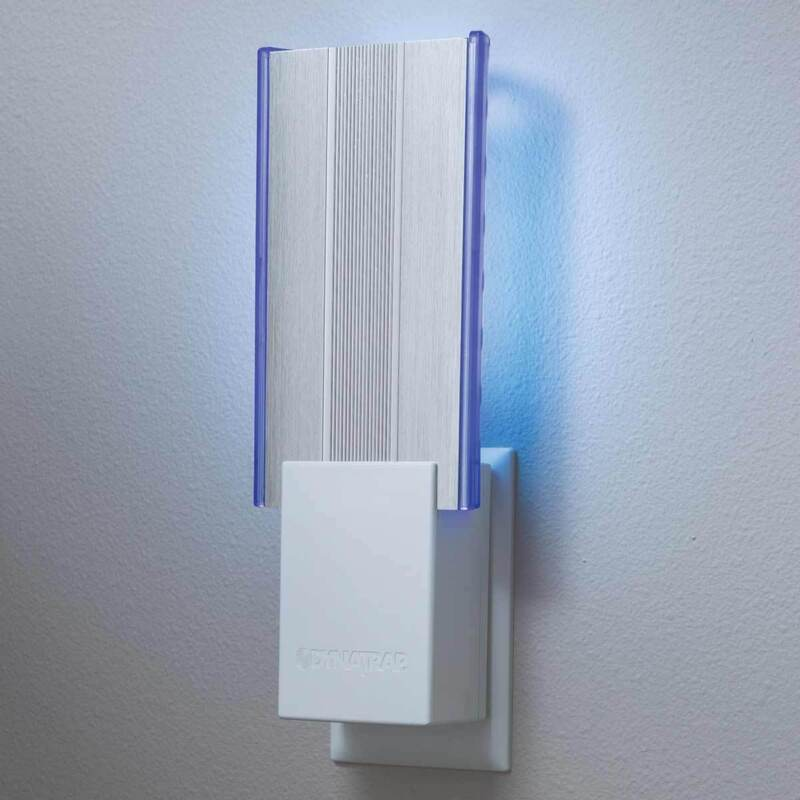 Flylight Indoor Plug-in Insect Trap -DT3009- White