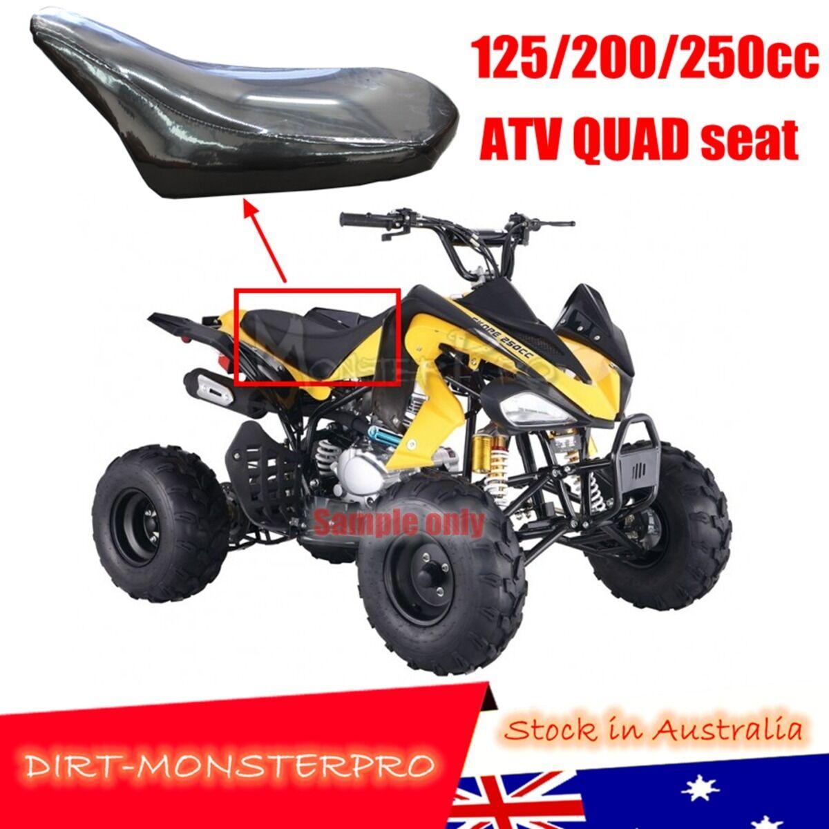 QUAD SEAT 150cc 200cc 250cc ATV Zongshen Loncin Buggy Motorcycle lei