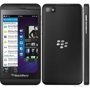 BRAND NEW IN BOX UNLOCKED BLACKBERRY Z10 AND Z30  *ALL CARRIERS*