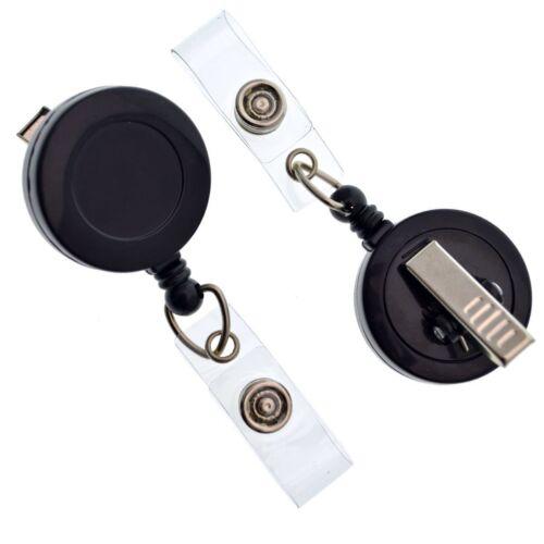 bulk 100 pack premium black badge reels