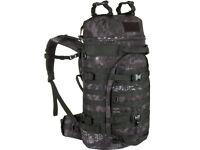 Wisport Crafter Rucksack Military MOLLE Airsoft Security Kryptek Typhon Camo