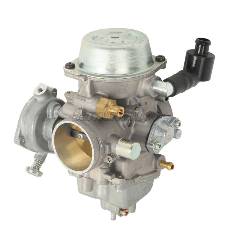 42mm Carburetor ATV For Bombardier DS650 2000-2006 Grizzly 660 YFM660 2002-2008