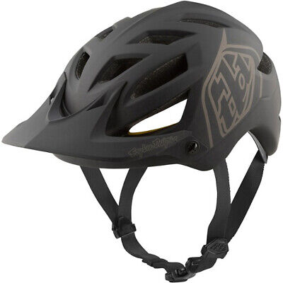 NEW Troy Lee Designs TLD A1 Downhill MTB Bicycle Helmet Galaxy Red Size M//L