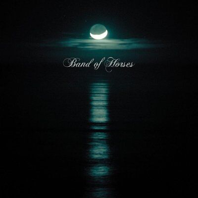 Band Of Horses: Cease To Begin Reissued Gold Vinyl LP Record + MP3