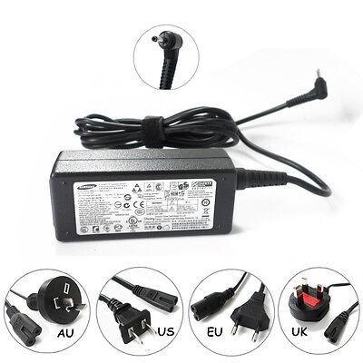 12V 3.33A Original Genuine OEM AC Adapter Power Supply Cord Samsung Chromebook