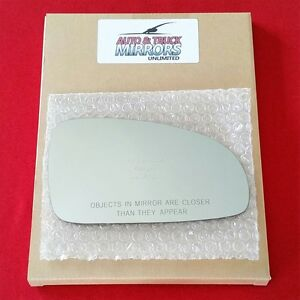 NEW-Mirror-Glass-04-06-CHEVY-AVEO-SEDAN-Passenger-Side-FAST-SHIPPING