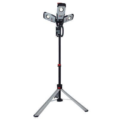 porter cable 3 head adjustable height led