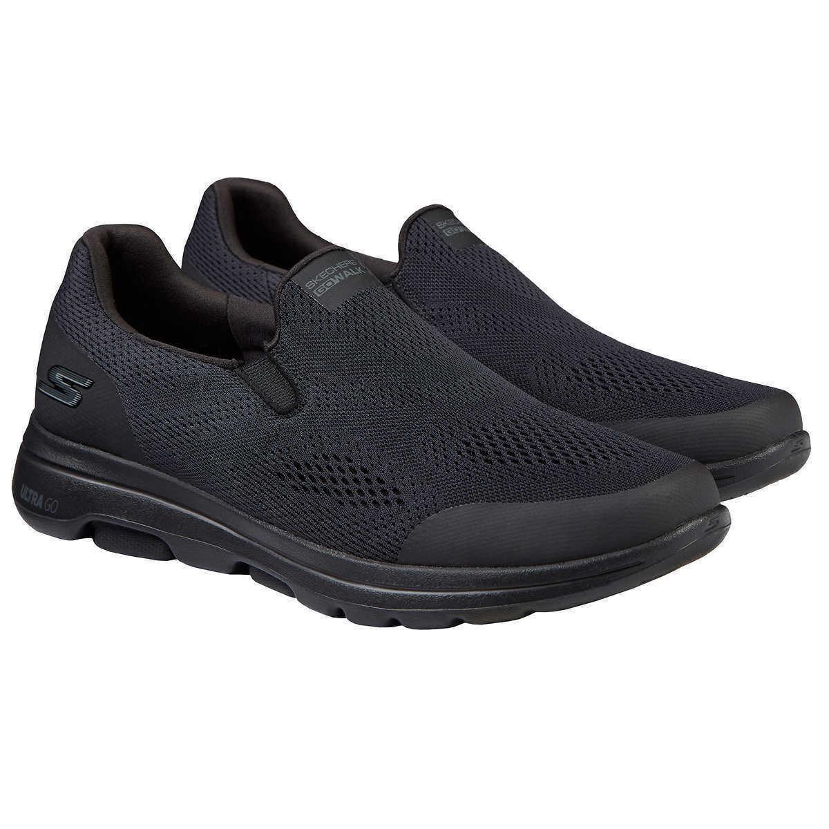 skechers air cool memory foam shoes