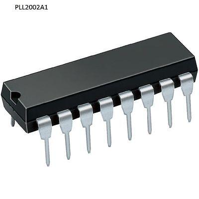 Npc Pll2002a1 Dip-16 Frequency