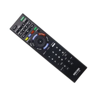 Sony Remote RM-YD102 Replacement  For SONY 3D Bravia XBR, KDL Models TVs