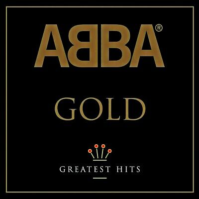ABBA GOLD: Greatest Hits, 2008 New Sealed.