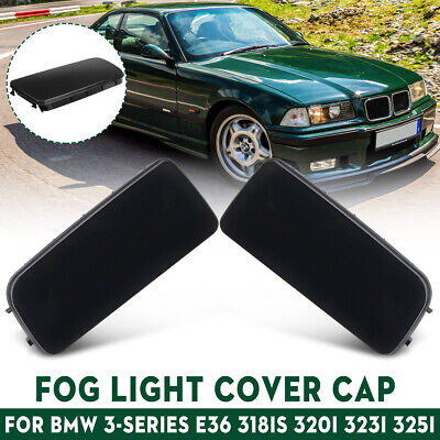 For BMW E36 M3 1995-1999 GENUINE Exhaust Hangers+Brake Air Ducts+Cover Trim Cap