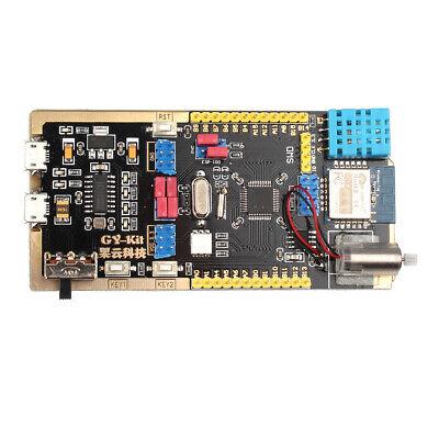 Black Golden Esp8266 Intelligent Cloud Esp8266stm32 Development Board
