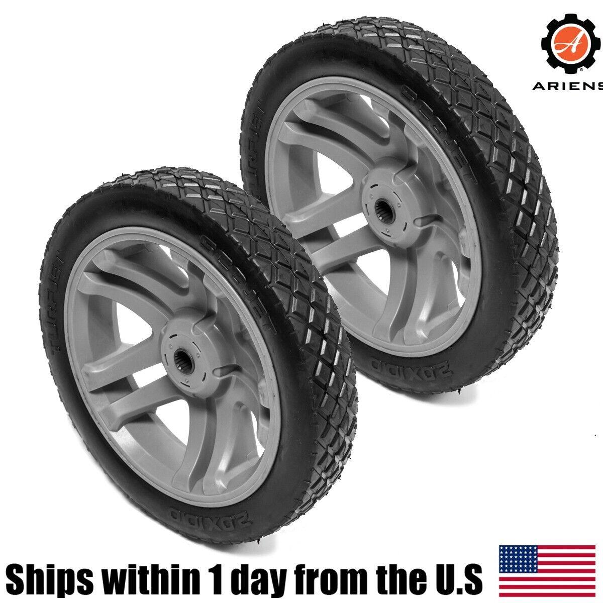 Genuine OEM Ariens Mower Rear Wheel Updated Kit 51115900 LM