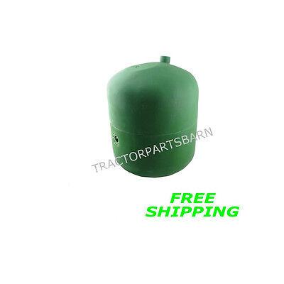 John Deere Tractor 3010 3020 New Ar39586 Fuel Gas Tank Polyethylene