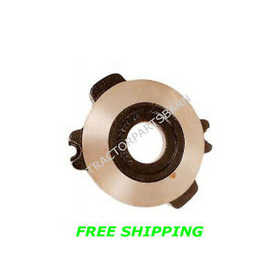 Ih Case Farmall Intermediate Brake Plate Hydro 100 756 766 826 966 1026 1066 856