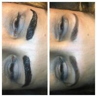 HD Brows $30