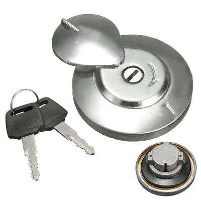 MOTORCYCLE GAS FUEL TANK CAP COVER KEY FIT FOR <em>YAMAHA</em> V STAR VIRAGO XV