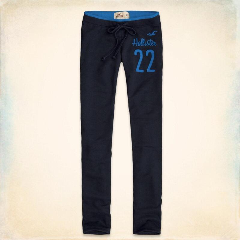 hollister skinny sweatpants women ebay