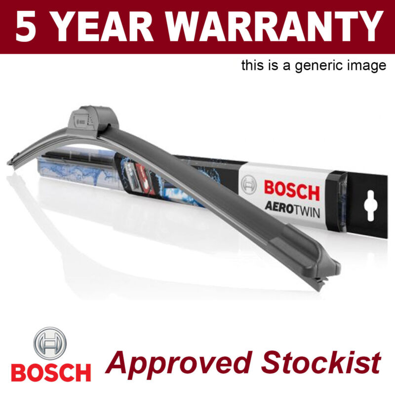 Bosch Aerotwin Plus Retrofit Front/Rear Wiper Blade 500mm 20