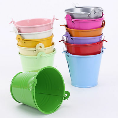 Beyond the pail... be inventive