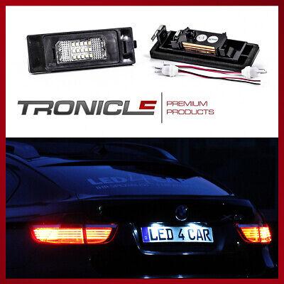 VINSTAR LED Kennzeichenbeleuchtung ALFA ROMEO 156 159 166 147 GT Brera Spider