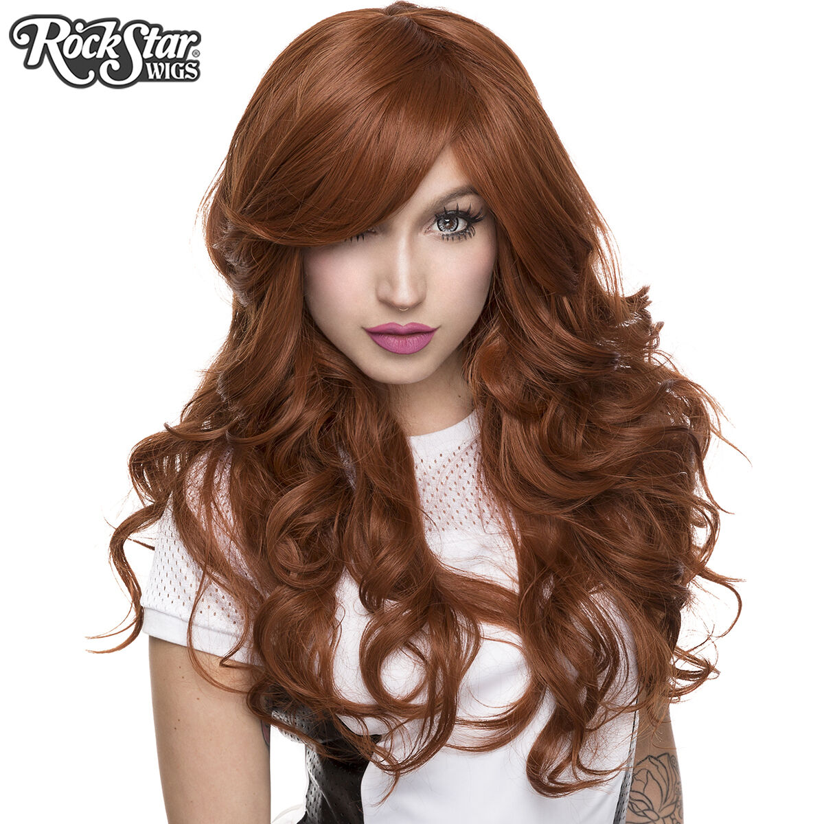 Hair extensions wigs hair care styling men rockstar wigs farrah collection showstopper pmusecretfo Images