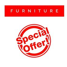 EX DISPLAY FURNITURE ON SPECIAL - FURNITURE OUTLET Granville Parramatta Area Preview