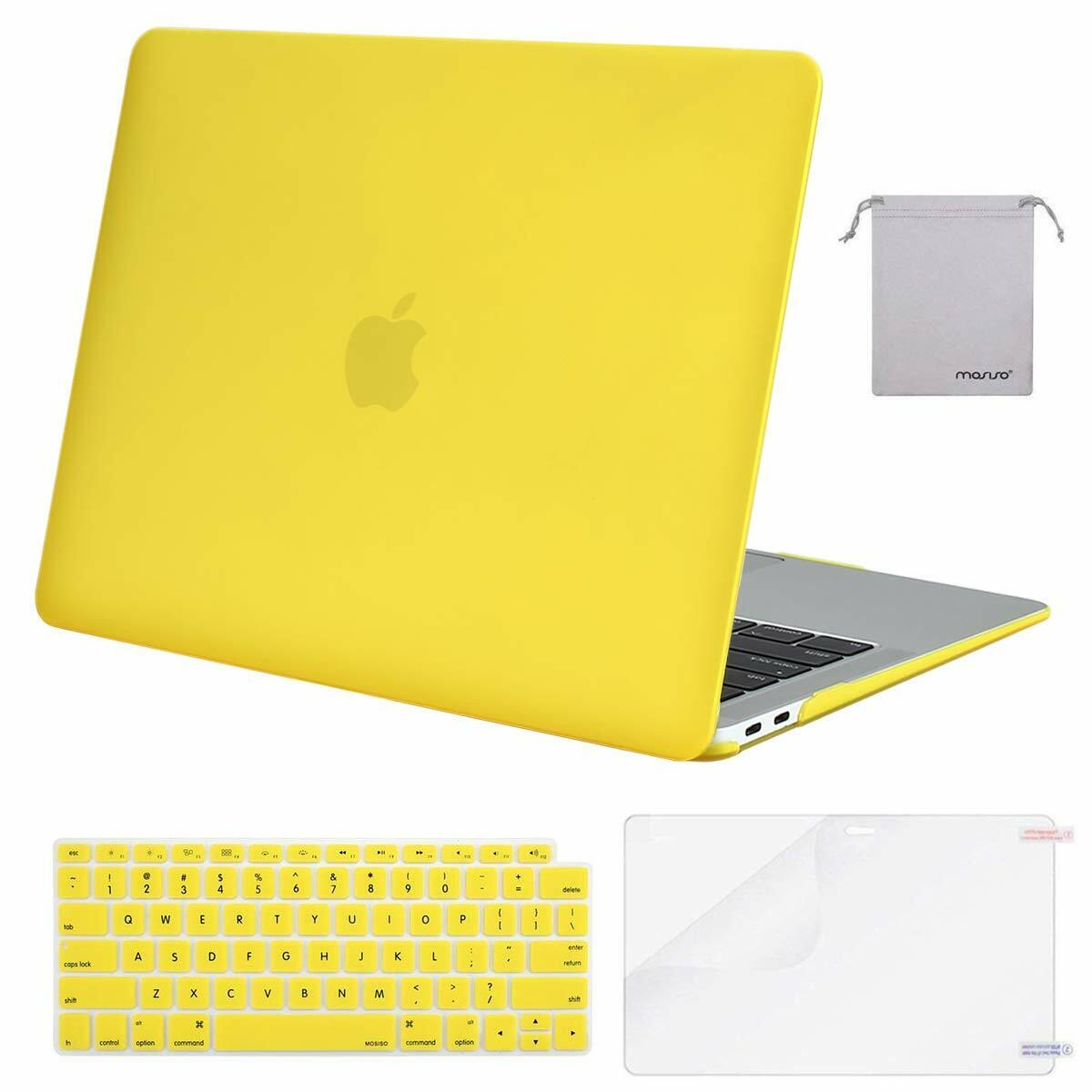Hard Case Cover Shell for Macbook Air13 /Pro13 CD-COM /Pro13
