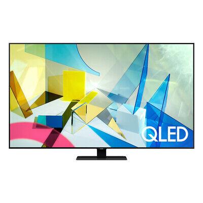 """Samsung QN75Q80TA 75"""" QLED 4K UHD Smart TV"""