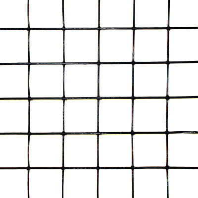 3 X 100 Welded Wire Fencing 19 Ga. Galvanized Pvc Coated Steel Animal Fence