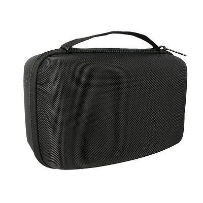 Khanka EVA Hard Case Travel Carrying Storage Bag For Samsung Gear VR Virtual