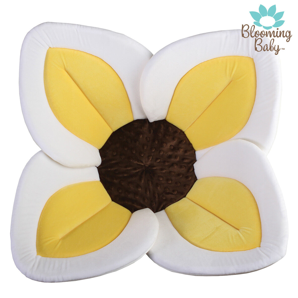 Blooming Bath Lotus Baby Bath, Package free, Bathing Mat, Fl